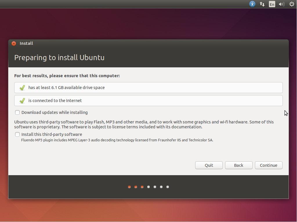 Forex for ubuntu