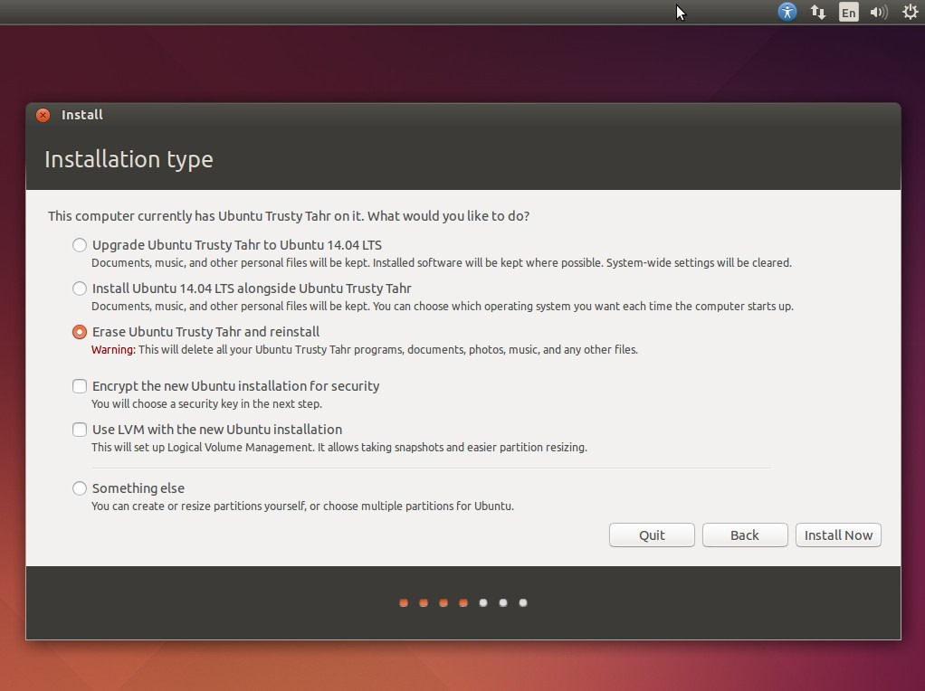 how to know the ubuntu version