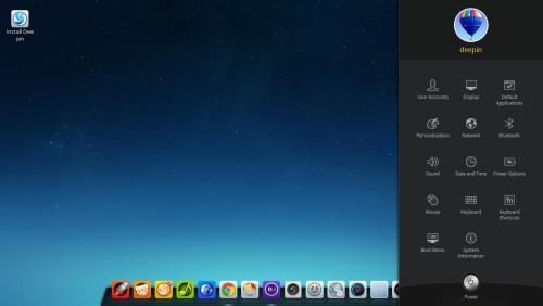 deepin linux 2014 very slow