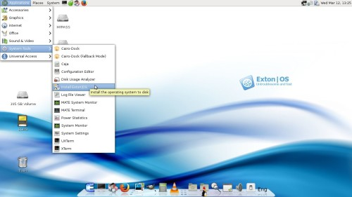 exton os download