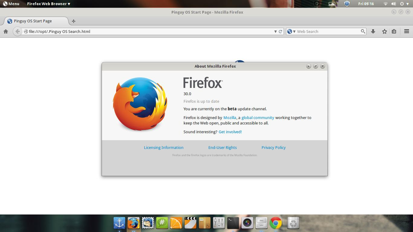 Mozola Firefox For Mac