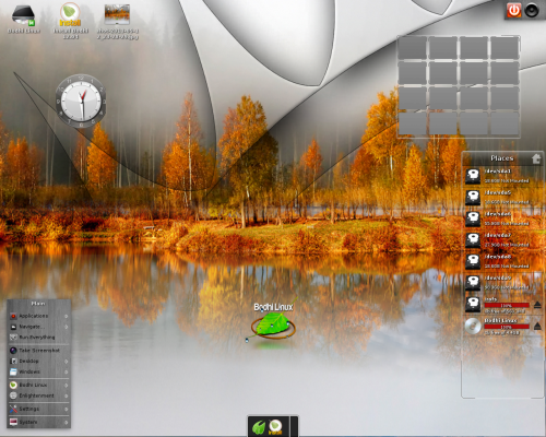 bodhi linux 2.4.0