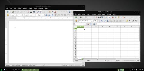 manjaro 0.8.10 screenshots 4
