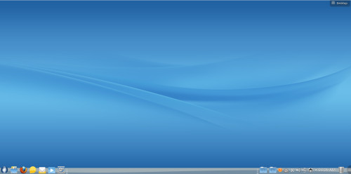 rosa linux 2012 marathon screenshot 1