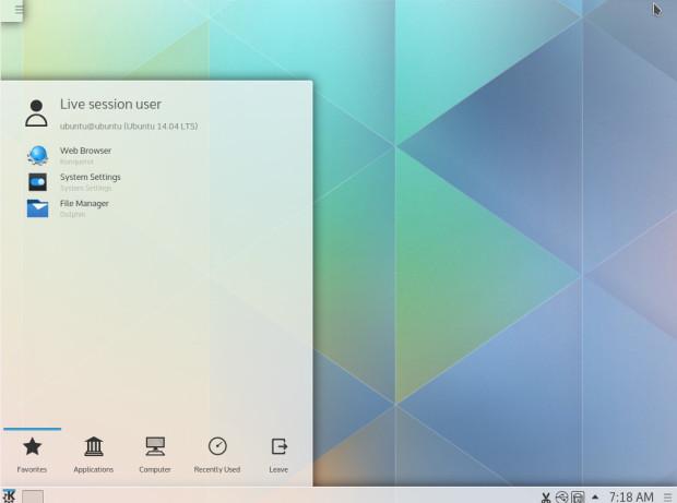 Neon 5 OS