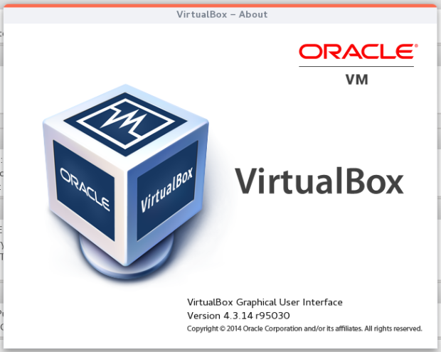 upgrade virtualbox on opensuse