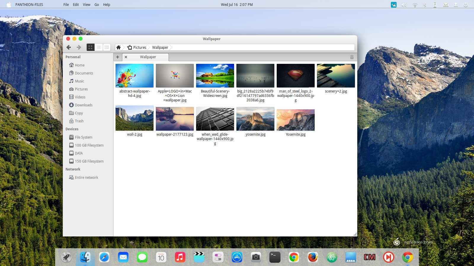 mac os x 10.10.1 yosemite free download
