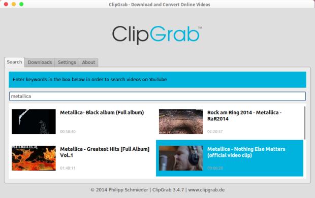 clipgrab freya