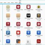 Refreshing my Zorin OS 9 by Installing Moka Icon Theme