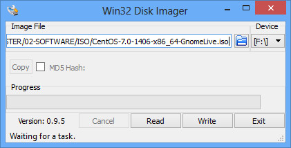 win32 imager