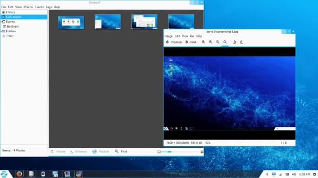 zorin os 9 screenshot 5