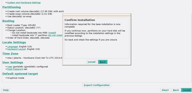 opensuse 13.2 beta 1 installation 5