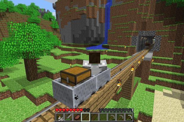 minecraft-on-linux