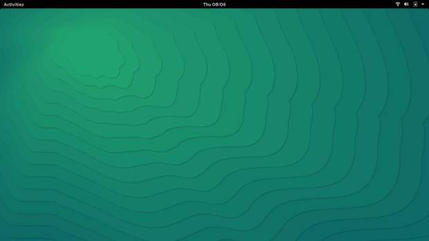 opensuse 13.2 screenshot 2