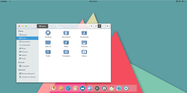 ardis basic icon theme fedora 20 2