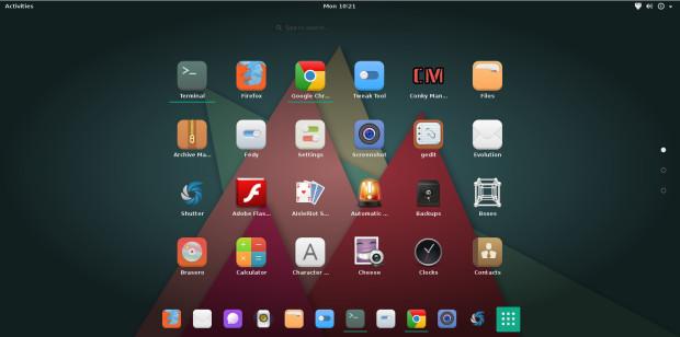 ozon os icon theme 2