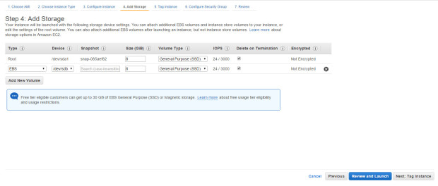 aws create new instance 3