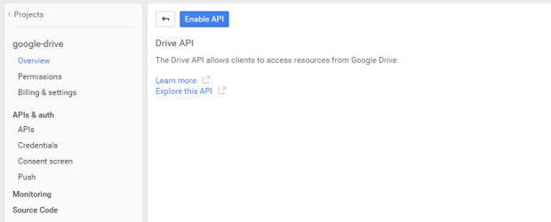 how to integrage google drive on owncloud 3