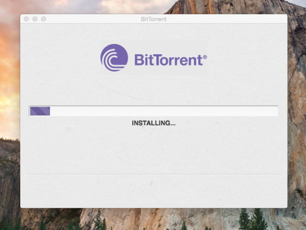 install bittorrent on mac 4