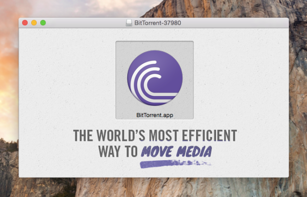 install bittorrent on mac