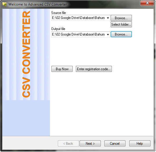 advanced csv converter 1