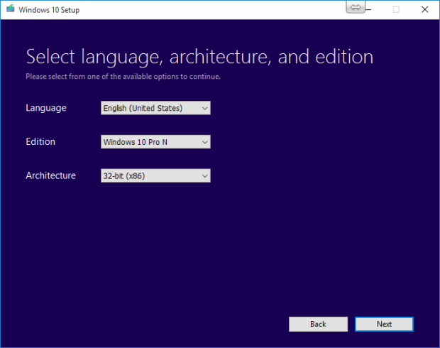download windows 10 iso 2