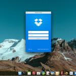 How to install Dropbox on Manjaro 0.8.13