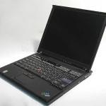 Fingerprint driver for Lenovo ThinkPad T40 for Windows 7, 8