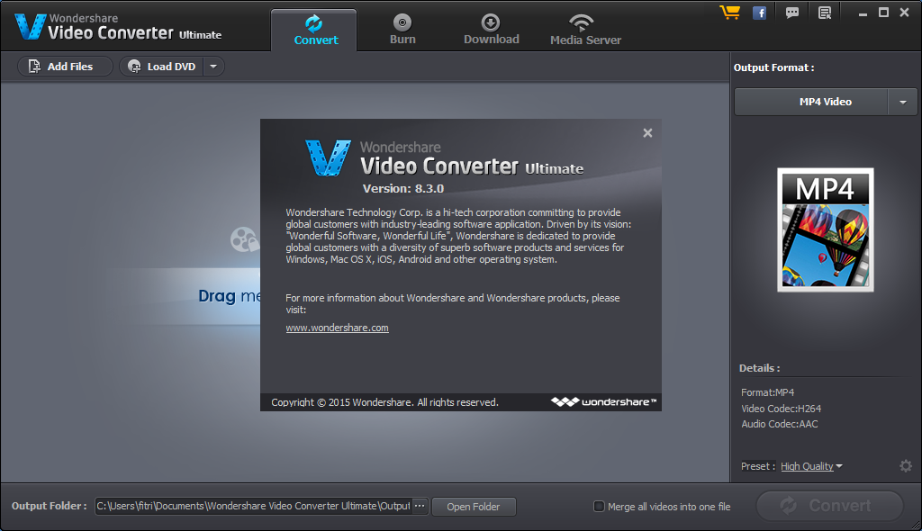 free video converter software  full version