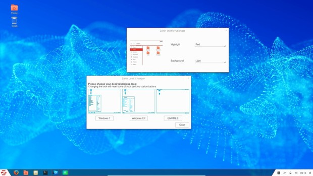 zorin os 10 screenshots 3