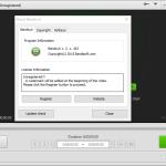 Bandicut Video Cutter 1.3.1 Screenshots
