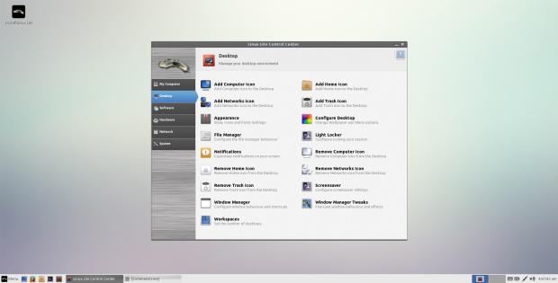 linux lite 2.6 screenshot 3