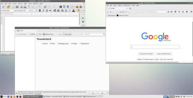 linux lite 2.6 screenshot 4