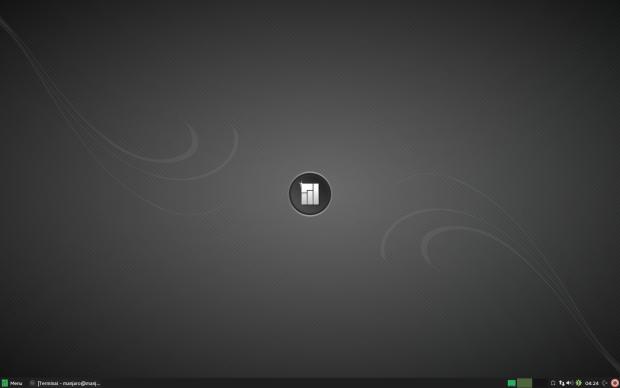 manjaro 15.09 screenshots 1