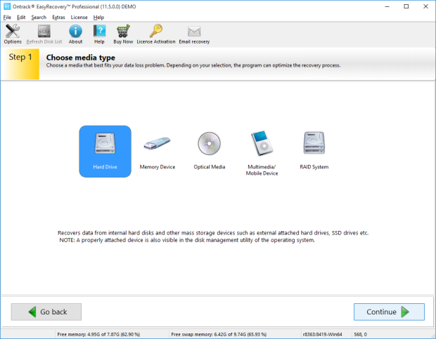 ontrack easyrecovery pro full version 3