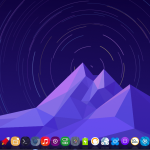 Manjaro 15.12 Deepin Screenshots Tour