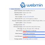How to install Webmin 1.780 on Ubuntu