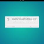 Install VirtualBox Guest Additions on Ubuntu Gnome 16.04