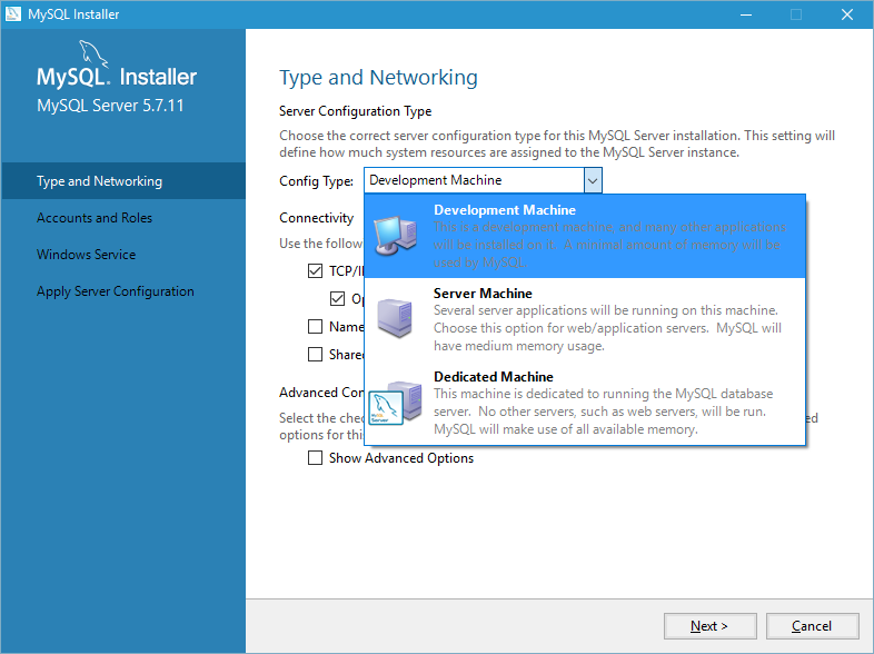 install mysql on windows 10 step 6.png