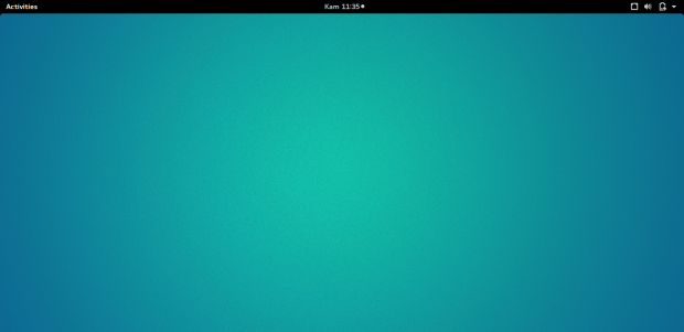 ubuntu 16.04 gnome screenshot 1