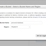 How to enable Amazon S3 Storage on OwnCloud