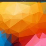 Korora 23 Desktop Installation tutorial