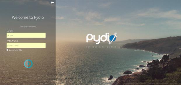 pydio ubuntu 14.04