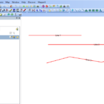 How to calculate line length on Mapinfo Professional using SQL Query