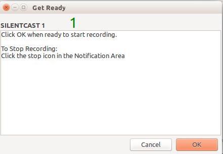 silentcast ubuntu 2