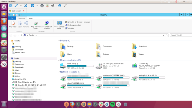 ubuntu remote desktop 2