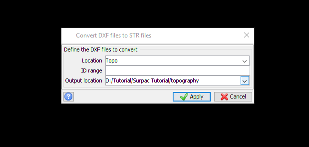 import dxf to dtm in surpac.png