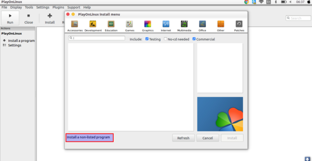 install-winscp-on-ubuntu-step-1