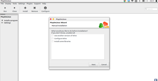 install-winscp-on-ubuntu-step-4