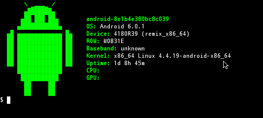 Remix OS 3 0, more than just an ordinary Android x86 - Tutorial and